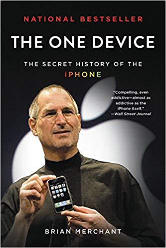 Куди діваються запчастини, вкрадені збирачами техніки Apple?