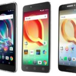Alcatel представила смартфони Idol 5S, A30 Plus і A50