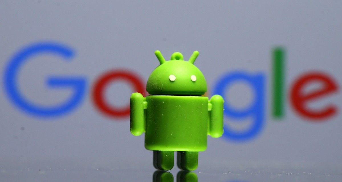 Європа знову оштрафує Google