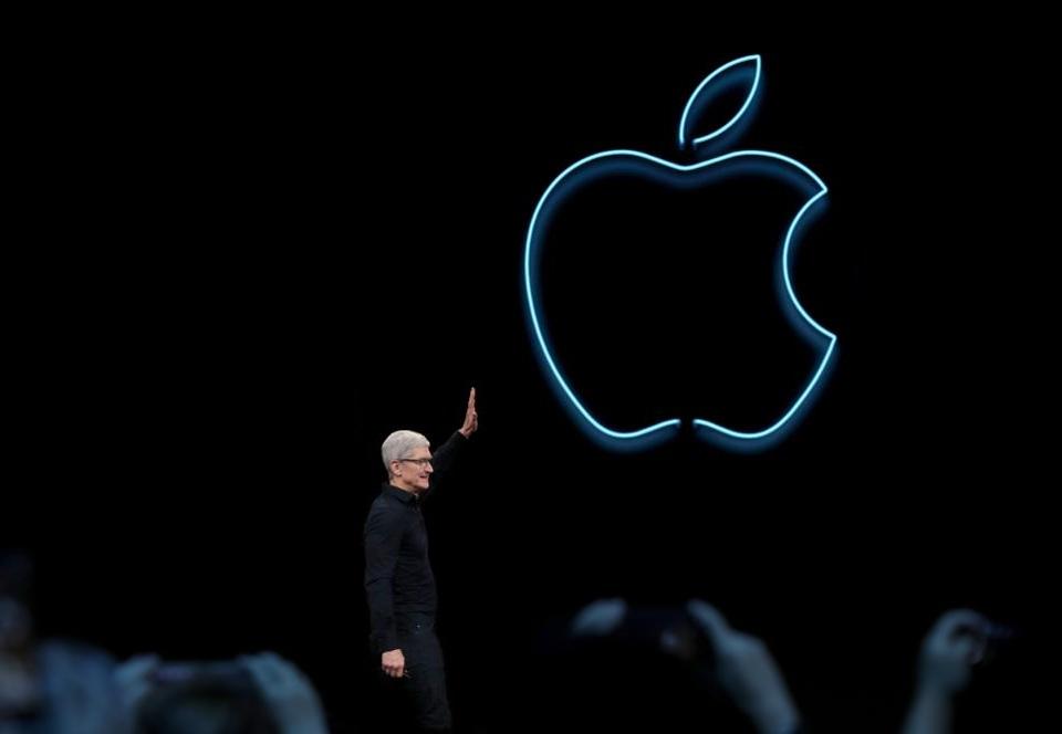 Apple багато розповість про себе 1 серпня