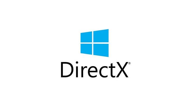 Як встановити відсутні версії DirectX