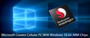 Microsoft пропонує новий метод захисту ноутбуків від крадіжок