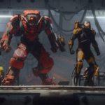 Anthem буде схожа на фільми Marvel і «Зоряні війни»