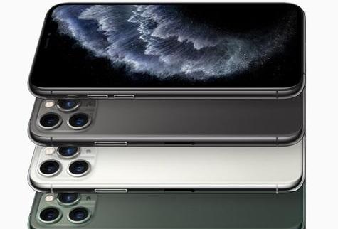 Як iPhone вплинув на ринок споживчої електроніки
