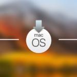 Як відкотитися з macOS High Sierra Beta до macOS Sierra