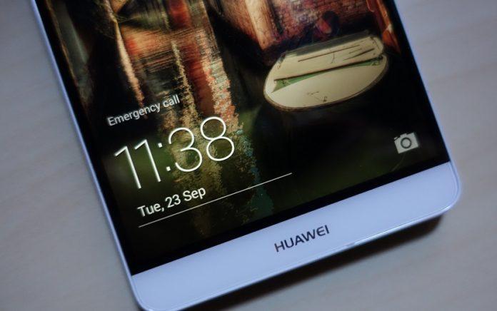 Huawei готується до анонсу флагмана Mate 10