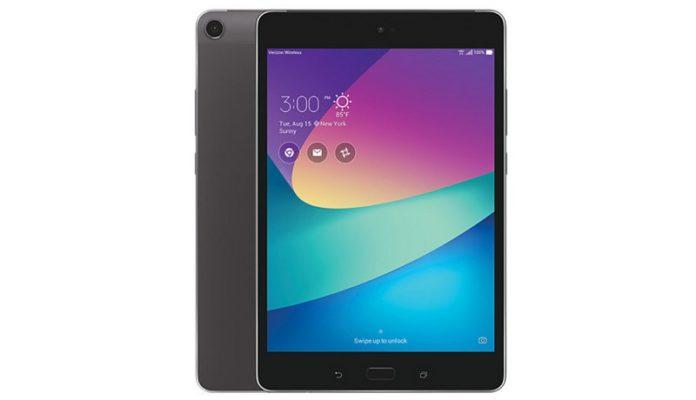 Verizon презентувала планшет ASUS ZenPad Z8s