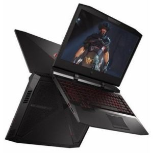HP анонсувала ігровий ноутбук Omen X