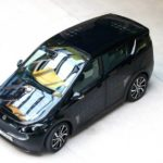 Sono Motors Sion — перший в світі електромобіль на сонячних батареях (17 фото + відео)