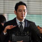 Главу Samsung Group посадять у в'язницю