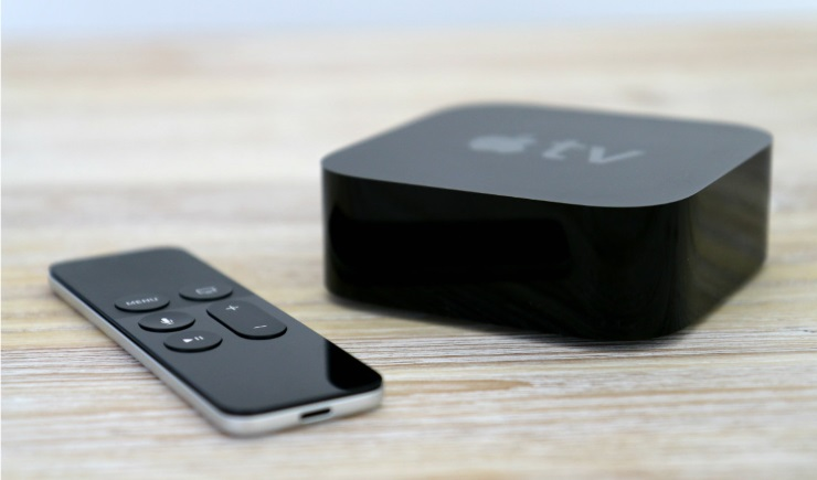 Bloomberg: Apple TV з підтримкою 4K HDR буде представлена у вересні