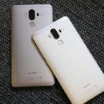 Флагмани Huawei Mate 10 і Mate 10 Lite представлять в жовтні