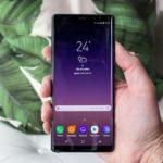 Samsung розповіла про перевагу Galaxy Note 8 над iPhone 7 Plus