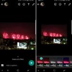 Як користуватися фотофильтрами в WhatsApp