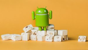 Google знову випустила Android 7.1.1 для Nexus 6