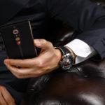 Новий смартфон Lamborghini оцінили як три iPhone 7