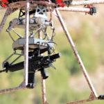 Військовий дрон TIKAD озброєний і дуже небезпечний