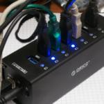 USB-хаби можуть використовуватися для крадіжки даних