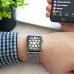 Аналітик упевнений, що підтримка LTE не позначиться на габаритах Apple Watch