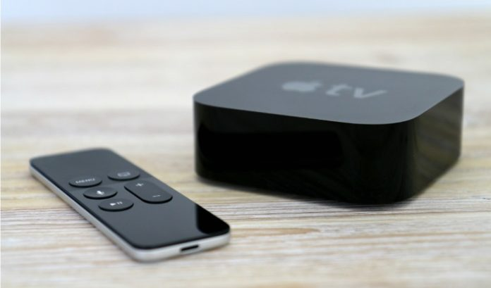 Apple випустила tvOS 11 Beta 5