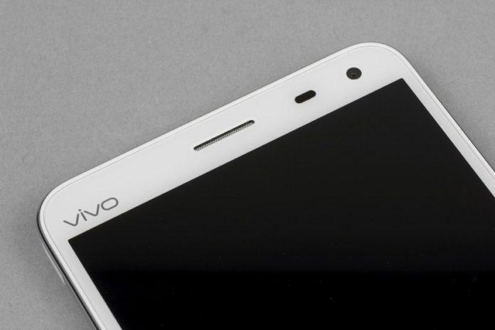 Vivo Xplay 7 отримає безрамковий вигнутий дисплей з вбудованим дактилоскопічним датчиком