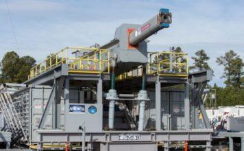 Почалися полігонні випробування електромагнітного рельсотрона ВМС США