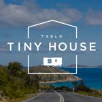 Tesla побудувала «будиночок на колесах» для реклами чистої енергії