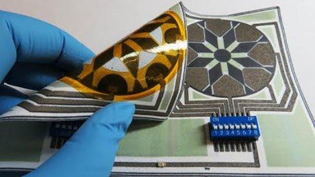 Паперові батареї і брудна вода як нове джерело енергії