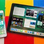 Вийшли нові бета-версії iOS 11, macOS High Sierra, watchOS 4 і tvOS 11