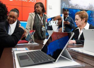 Пристрій Microsoft Surface виявився під вогнем критики