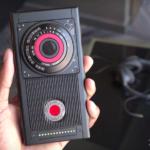 «Голографічний» смартфон RED Hydrogen One показали на відео