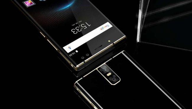 Смартфон з сучасним дизайном і містким акумулятором? Здається, ось він