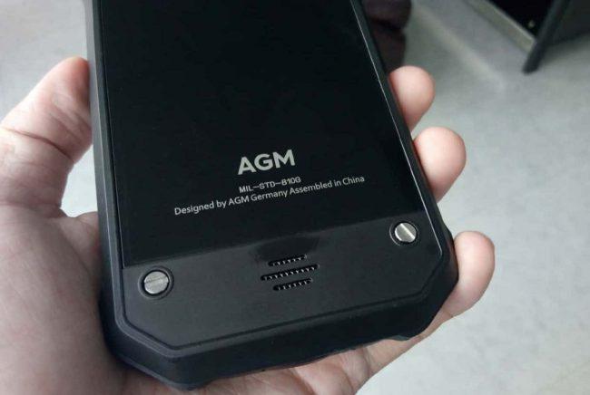 Смартфон з датчиком забруднень повітря вийде у цьому місяці