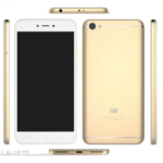 Фаблет Xiaomi Redmi Note 5A вийде в трьох варіантах