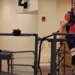 Відео: роботизований екзоскелет проти інсульту