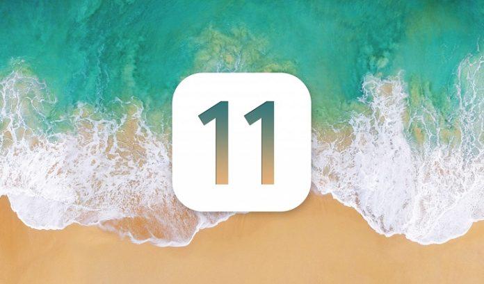 Як змінити фоновий стиль папери у програмі Нотатки на iOS 11