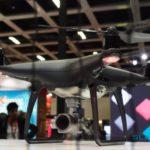 На IFA 2017 компанія DJI показала нові дрони (фото + відео)