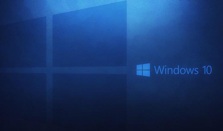 Як включити заставку в Windows 10