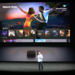 Телеприставка Apple TV з підтримкою 4K і HDR (фото + відео)