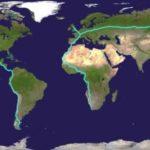 Як побудувати дорогу навколо планети