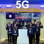 SK Telecom і Nokia змогли скоротити час затримки в LTE-мережах до двох мілісекунд