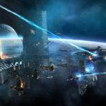 Гравець в Eve Online вкрав і продав дорогущу космічну станцію, яку його друзі будували 2 роки