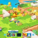 Огляд гри Mario + Rabbids: Kingdom Battle