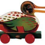 Дивовижна історія LEGO: від дерев'яних качечок до робототехніки