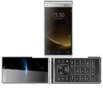 Vkworld T2 Plus – перший у світі смартфон-розкладачка з титановим корпусом