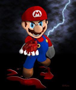 Nintendo карає модоробов за ініціативність