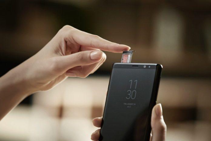 8 речей, які вміє Samsung Galaxy Note 8, але не вміє iPhone