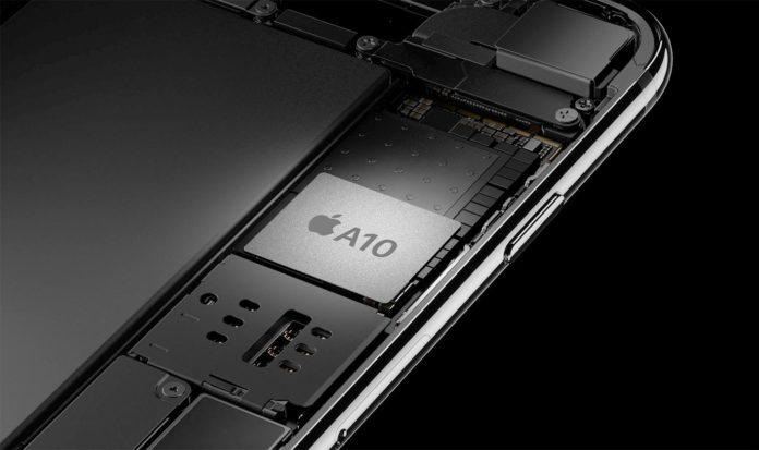 Новий процесор Huawei «на голову» обходить чіп від Apple