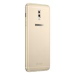 Samsung Galaxy C8 з подвійною камерою представлений офіційно