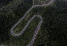 Де в Україні найкрасивіша дорога
